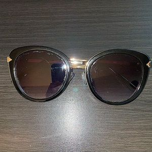 Torrid Cat Eye Sunglasses VGUC